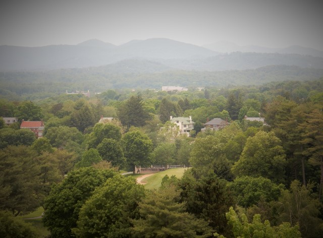 Beautiful Asheville, NC