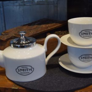 Smith Teamaker holidays