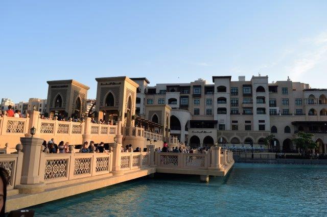 Burj al Khaifa