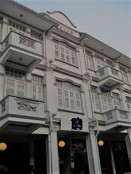 Hotel 1929 was the first of Loh Lik Peng's unique portfolio of hotels.