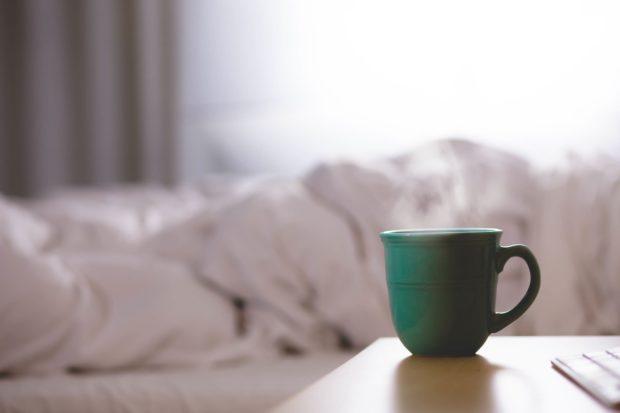 maintain health sleep