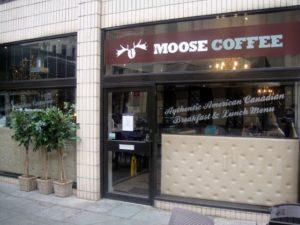 Moose Coffee