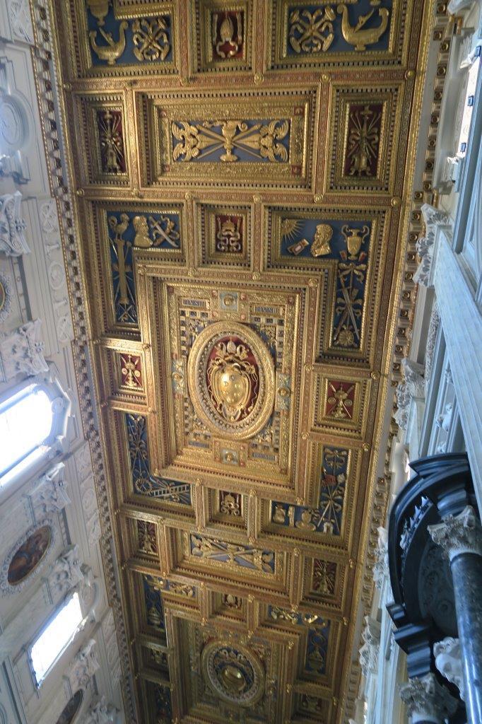 basilica visiting rome