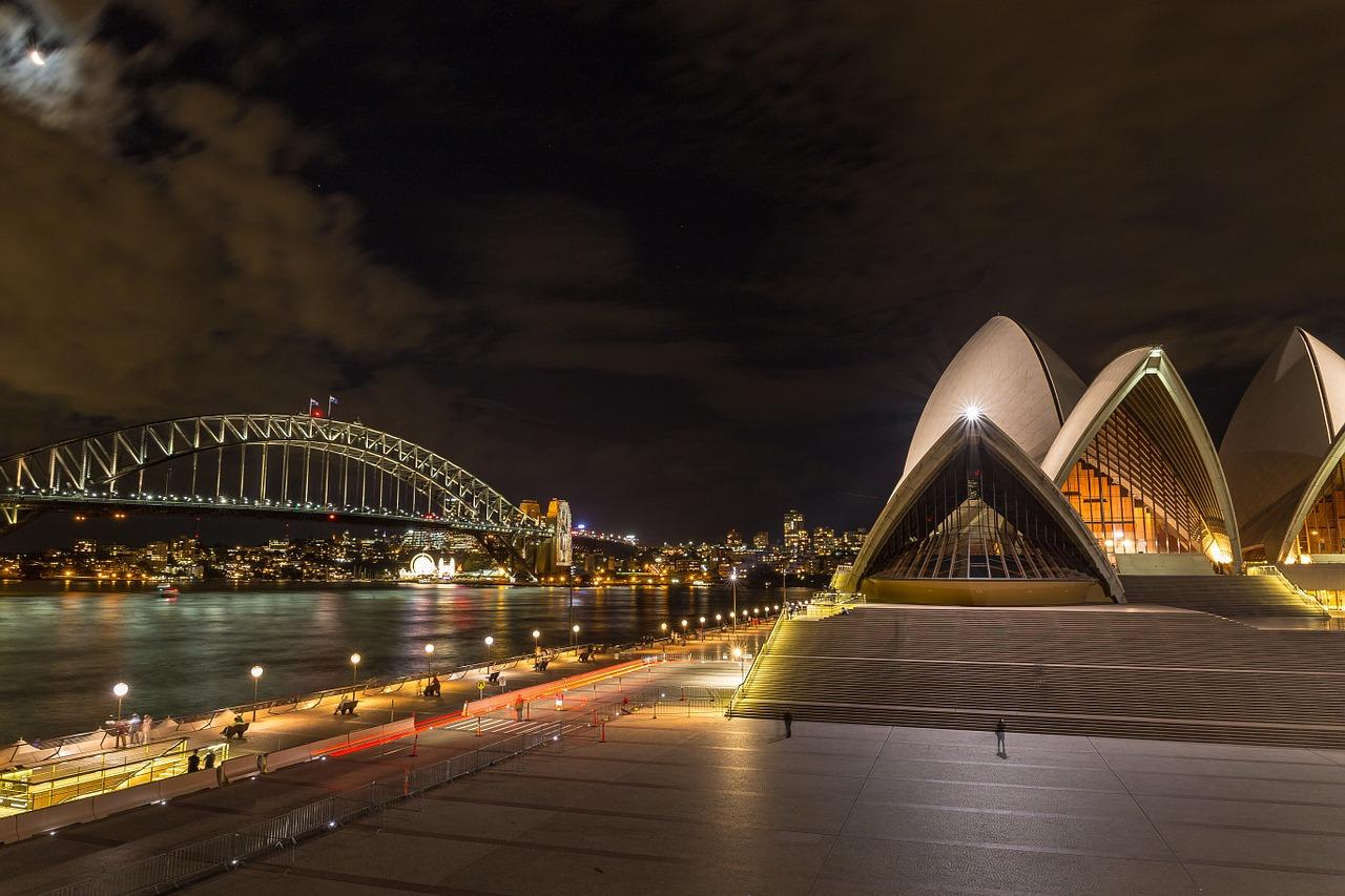 Sydney best of australia