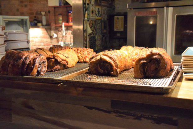 Smithfield DURoC pork