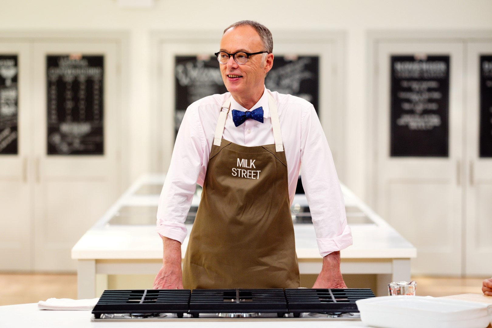 Christopher Kimball Milk Street's rye on rye sticky toffee pudding recipe