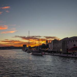 off the beaten path in Croatia
