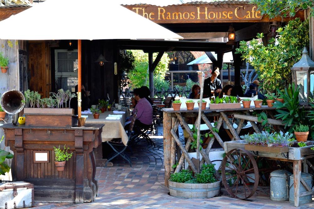 Ramos House Cafe Recipes