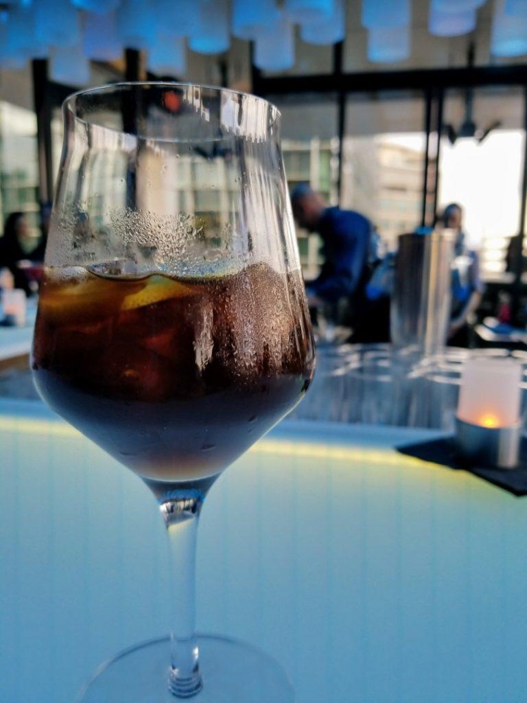 Xport Bar & Lounge