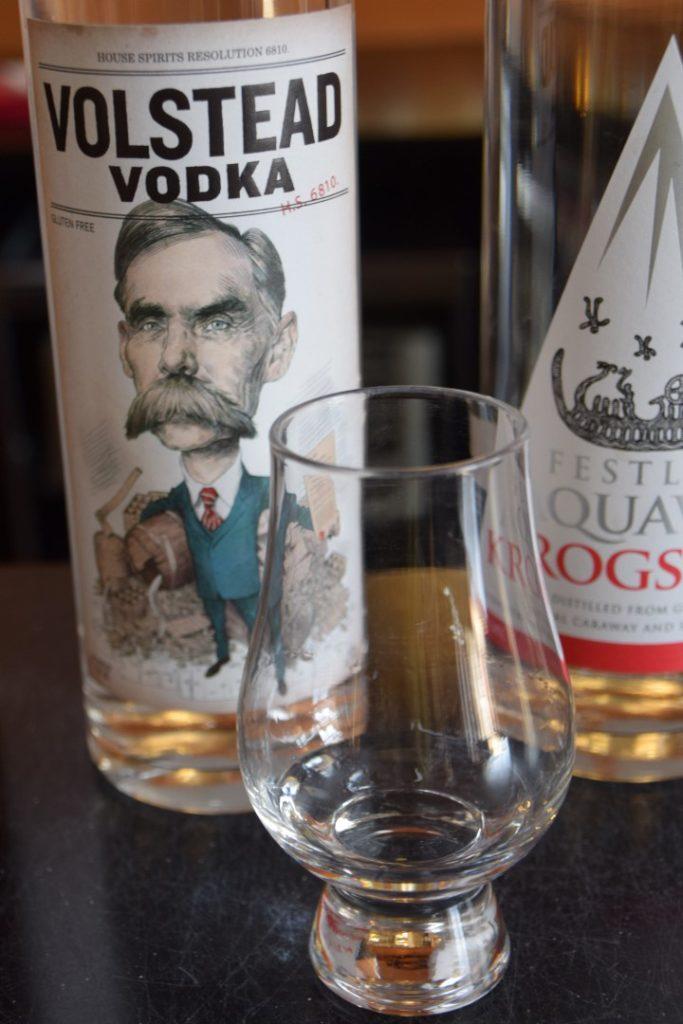 House Spirits distillery tour