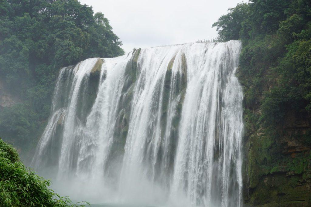 Huangguoshu Waterfall National Park