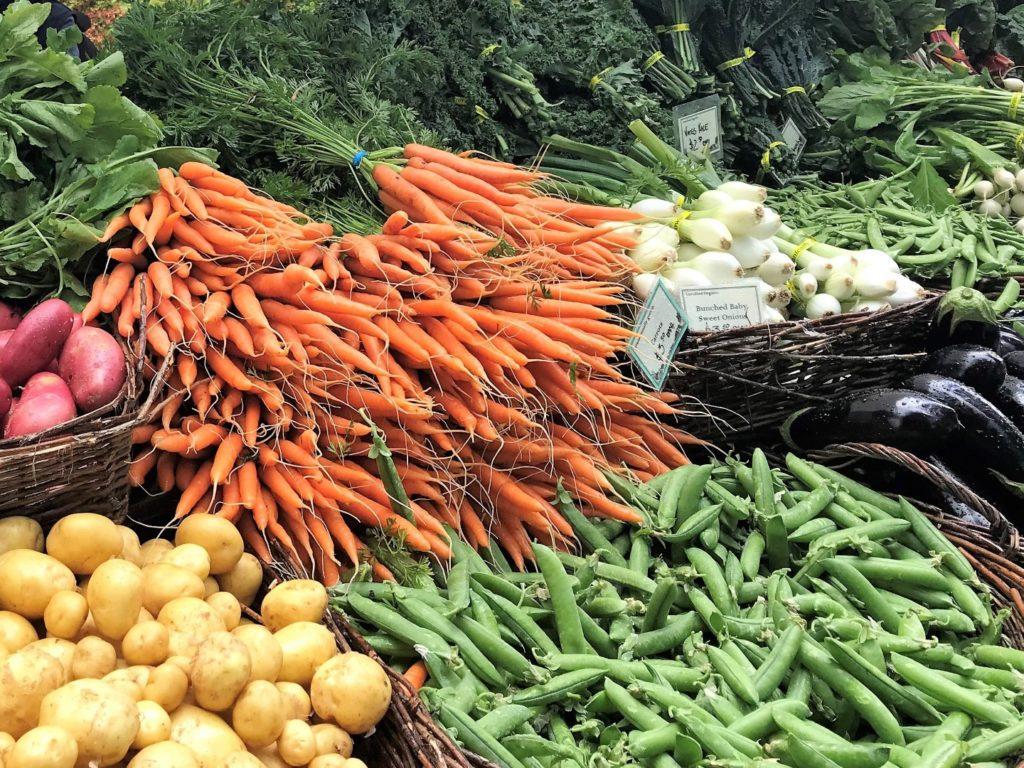 Denver farmer markets