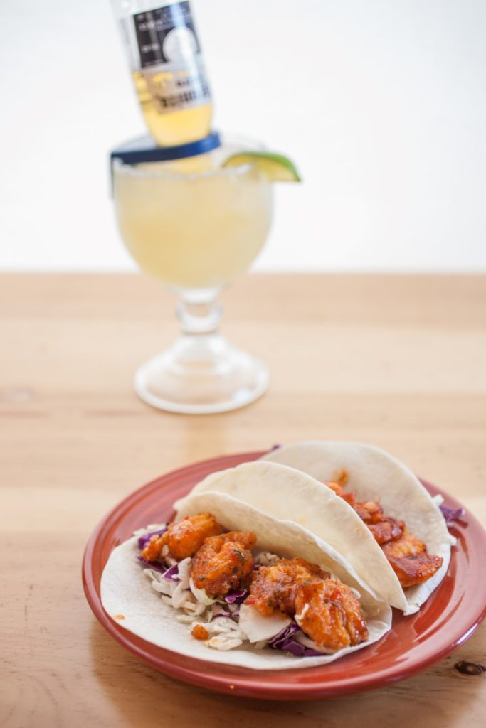 Cien Agaves Tacos and Tequila
