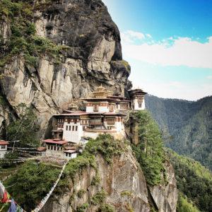 visit Bhutan