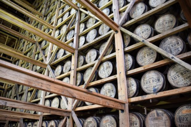 Tour the Kentucky Bourbon Trail with Mint Julep Tours