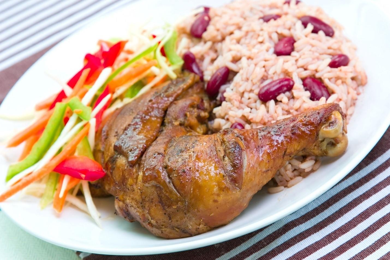 simple jamaican recipes