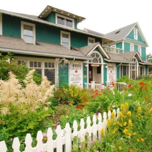 Long Beach Shelburne Hotel