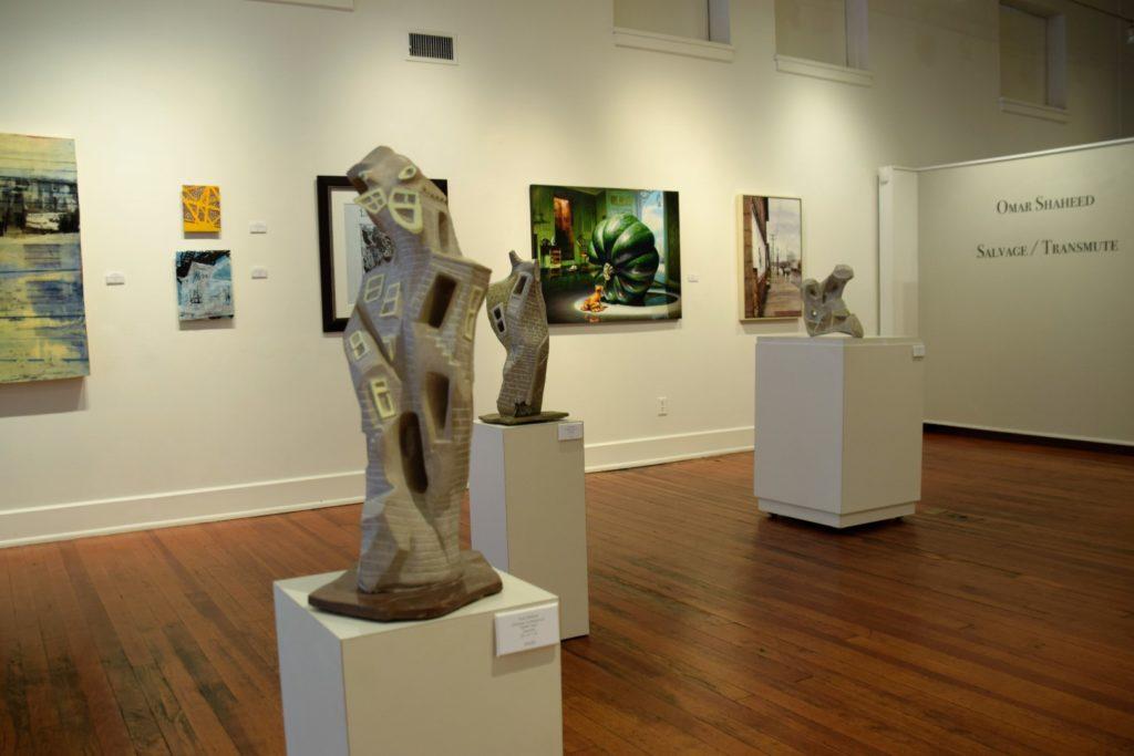 Brandt-Robert Galleries in short north