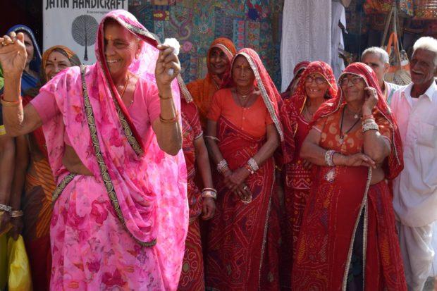Pushkar Camel Fair Photo Gallery