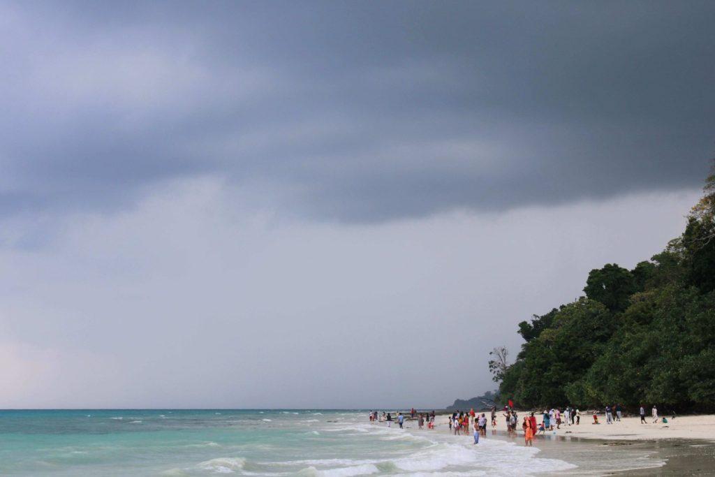 Andaman and Nicobar Islands