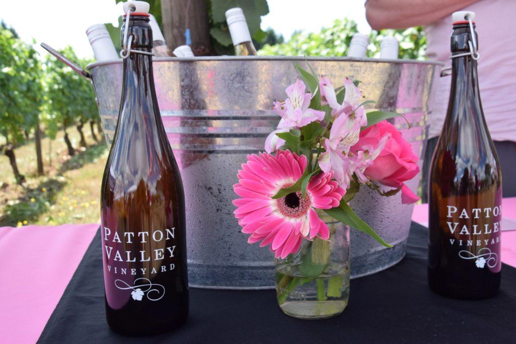 Drink Pink Rose Festival