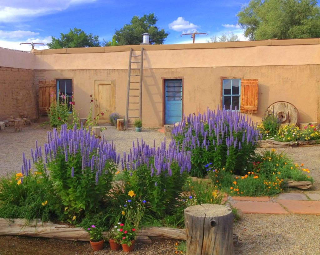 The Kit Carson Museum (Photo Carole A Langrall) best of taos
