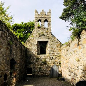 Dalkey Castle and Heritage Center