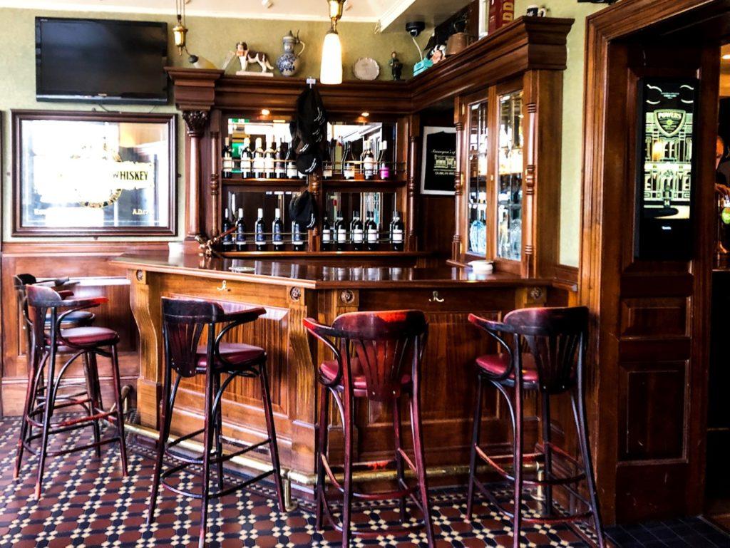 Dalkley Pub