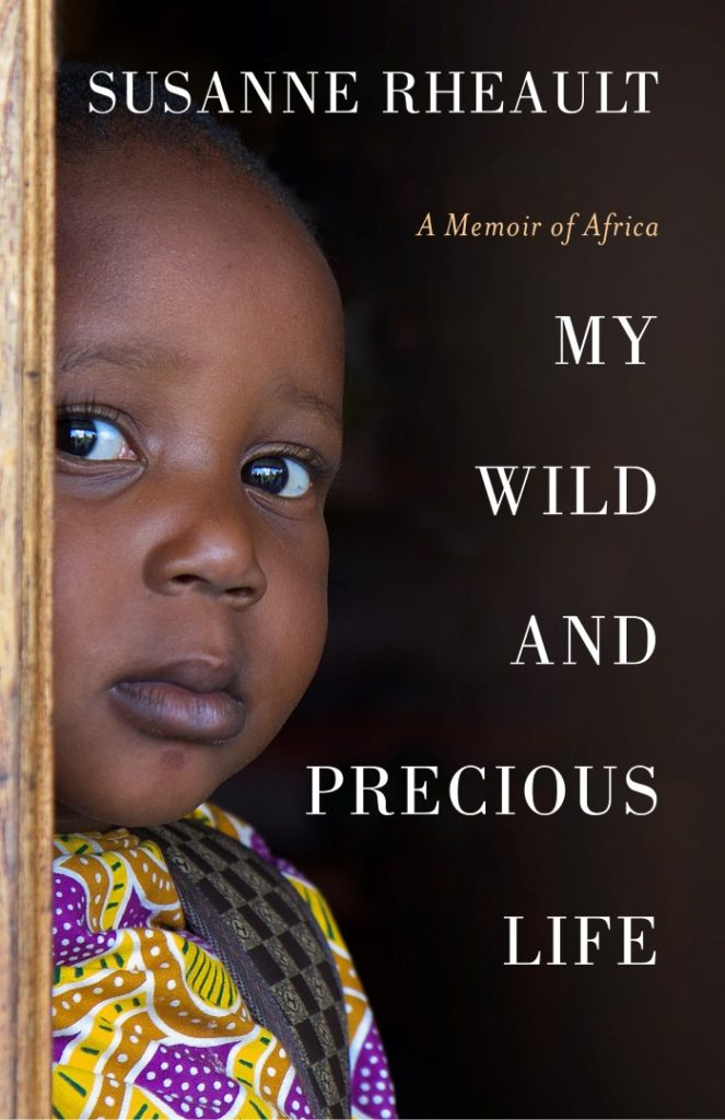 Wild and Precious Life book cover