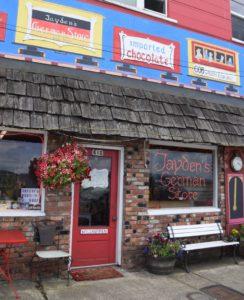 Jayden's German Store