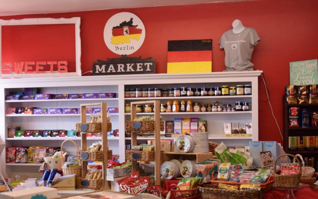 Jayden's German Store raymond tokeland and south bend washington