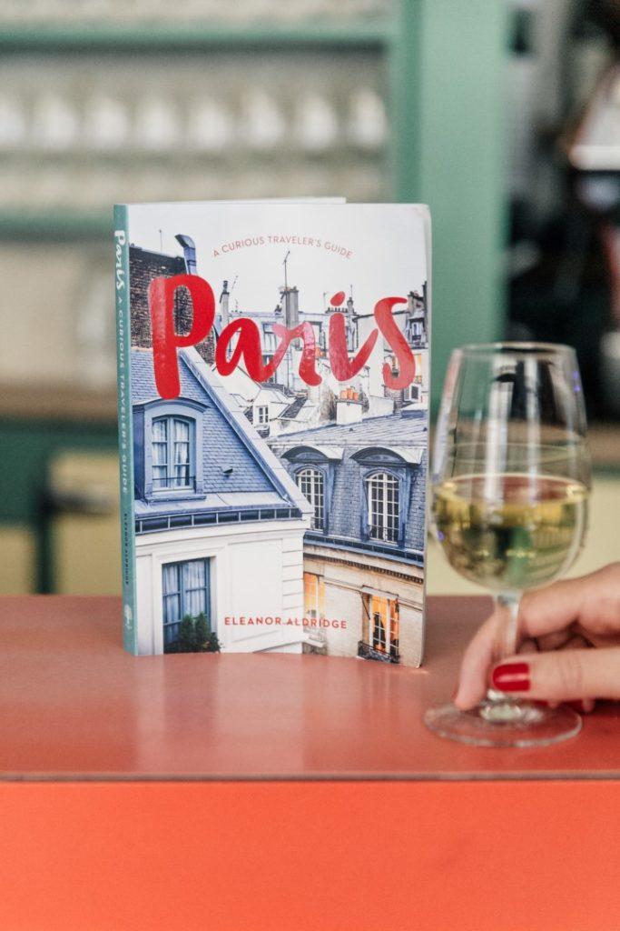 Paris natural wine