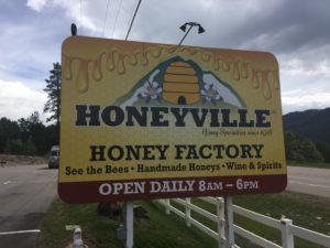 Honeyville, Durango Colorado