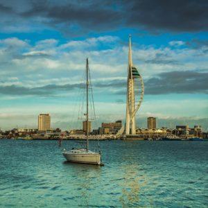 Diego Torres Portsmouth Pixabay