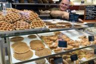 Dutch treats Sharon Kurtz