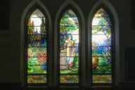 Tiffany Windows Photo Valerie D Perry