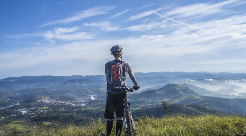 European cycling tour