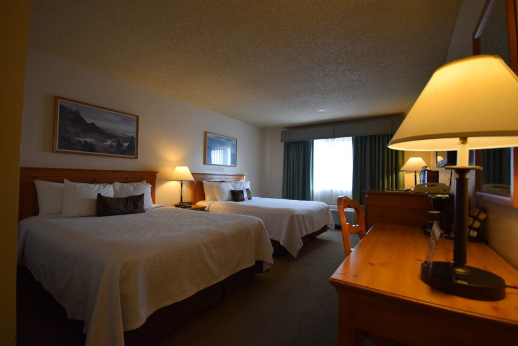Anchorage Coast International Inn