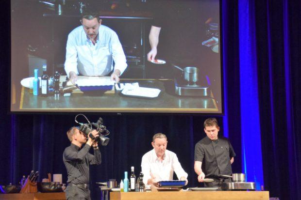 Meet The Chef: Spain's Chef Albert Adrià Visits Portland