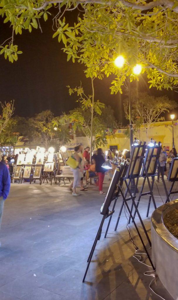 San Jose del Cabo Art Walk
