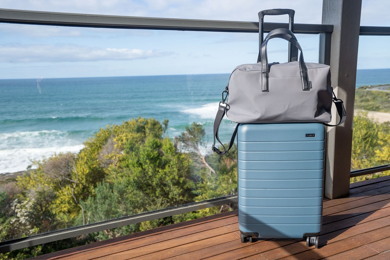 best travel tips for luggage