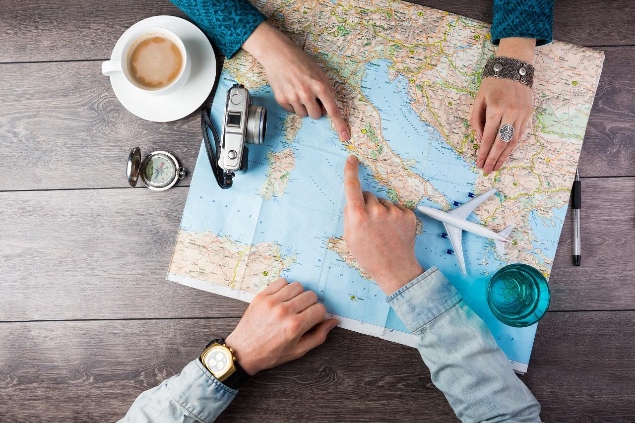 best travel tips plannig