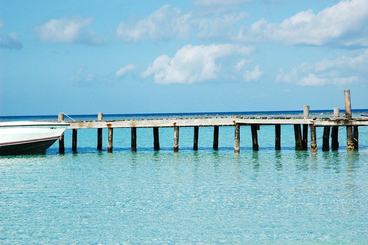 water Belize