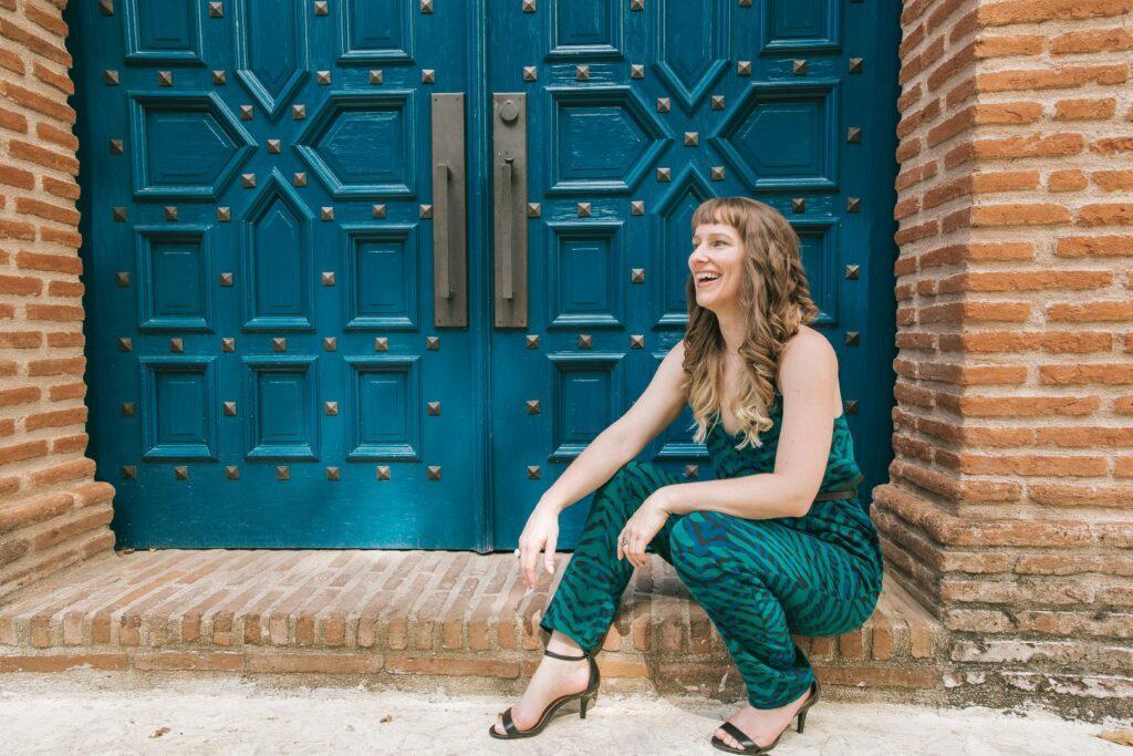 Megan Taylor Morrison