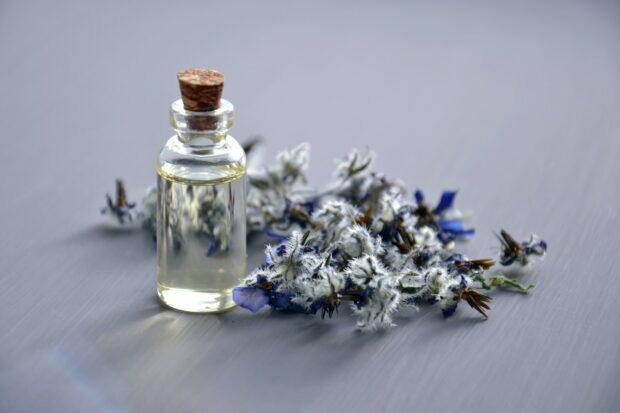 travel the world using fragrance