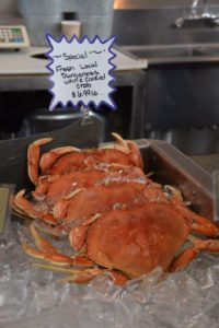 crabs fro sale