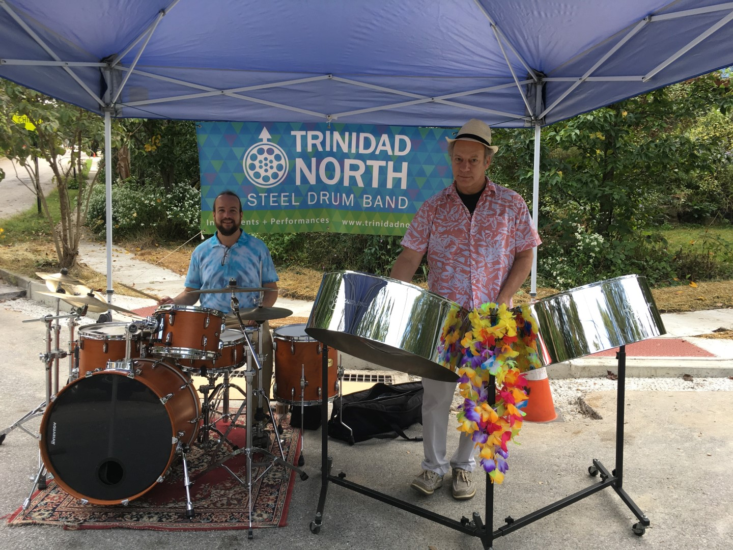 steel drum music