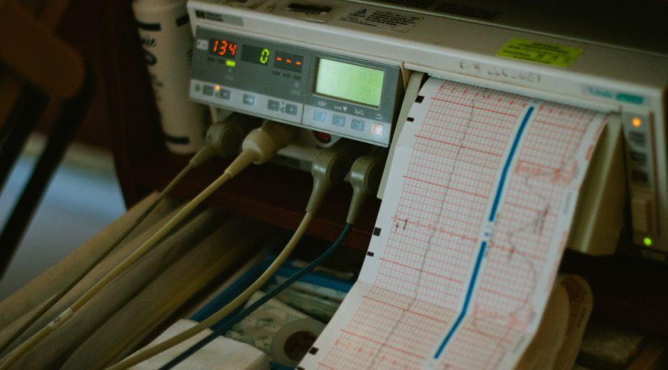 hospital stays abroad