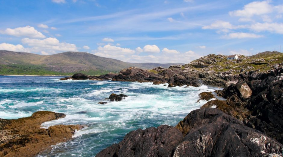 Ring of Kerry Ireland scenic drives