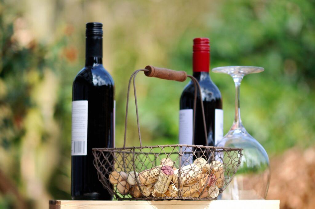 winetasting honeymoon in Italy